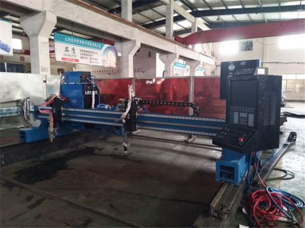 Aluminium-Portique-CNC-Plasma-Coupe-Machine-45
